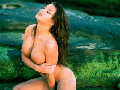 Carmen Electra sex
